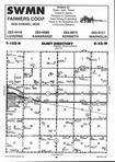 Map Image 018, Nobles County 1999